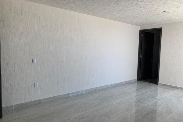 Foto de casa en venta en amazonas , capultitlán centro, toluca, méxico, 20171892 No. 18