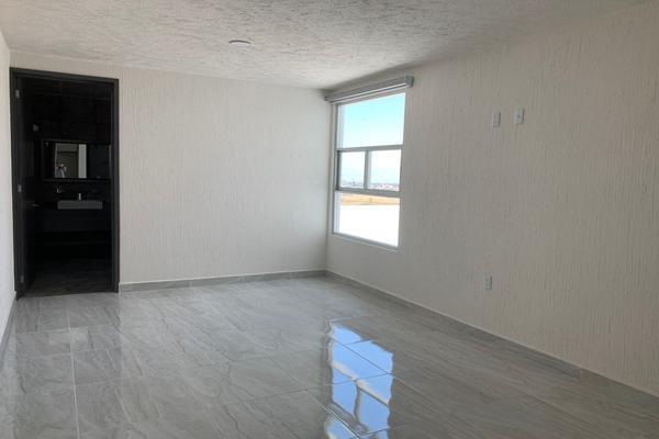 Foto de casa en venta en amazonas , capultitlán centro, toluca, méxico, 20171892 No. 21