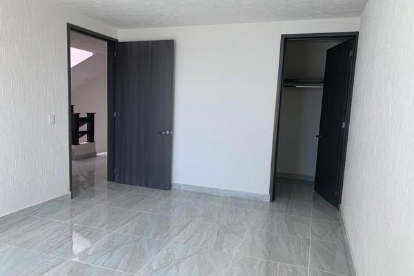 Foto de casa en venta en amazonas , capultitlán centro, toluca, méxico, 20171892 No. 24
