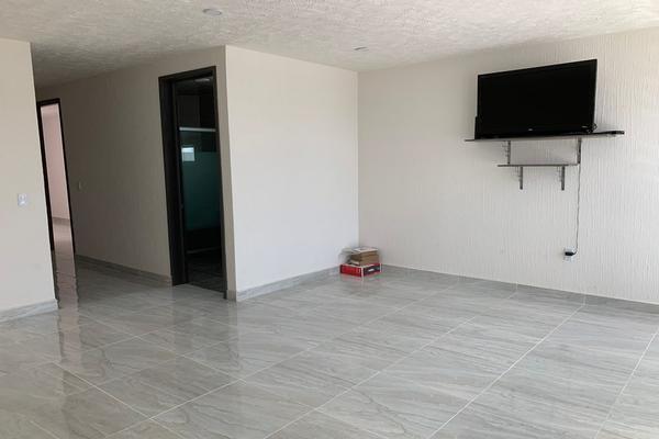 Foto de casa en venta en amazonas , capultitlán centro, toluca, méxico, 20171892 No. 29
