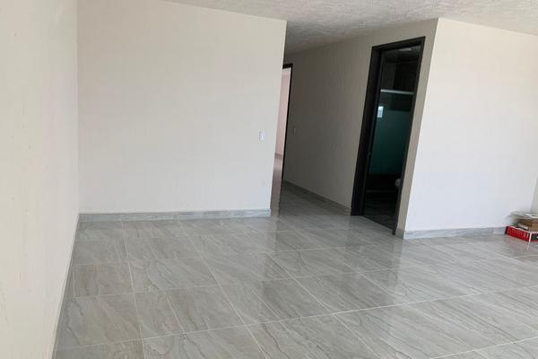 Foto de casa en venta en amazonas , capultitlán centro, toluca, méxico, 20171892 No. 30