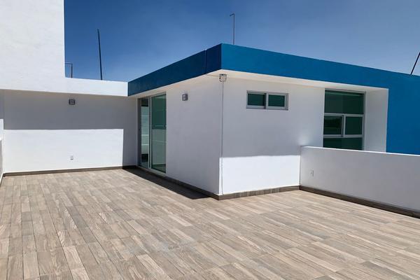 Foto de casa en venta en amazonas , capultitlán centro, toluca, méxico, 20171892 No. 34