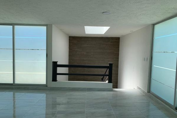 Foto de casa en venta en amazonas , capultitlán centro, toluca, méxico, 20171892 No. 35