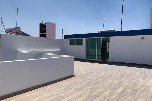 Foto de casa en venta en amazonas , capultitlán centro, toluca, méxico, 20171892 No. 37