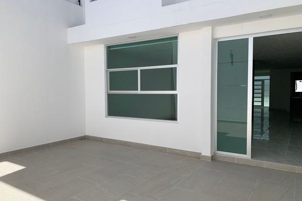 Foto de casa en venta en amazonas , capultitlán centro, toluca, méxico, 20171892 No. 38