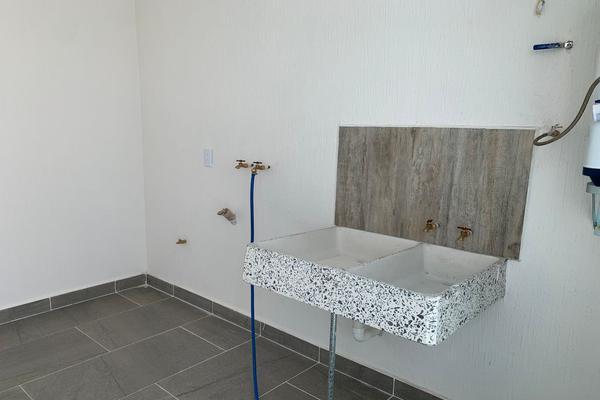 Foto de casa en venta en amazonas , capultitlán centro, toluca, méxico, 20171892 No. 39