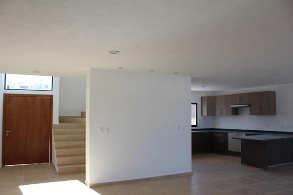 Foto de casa en venta en amazonia , juriquilla, querétaro, querétaro, 14023637 No. 03