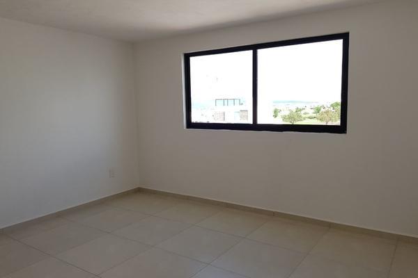 Foto de casa en venta en amazonia , juriquilla, querétaro, querétaro, 14023637 No. 08