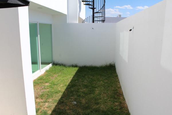 Foto de casa en venta en amazonia , juriquilla, querétaro, querétaro, 14023637 No. 12