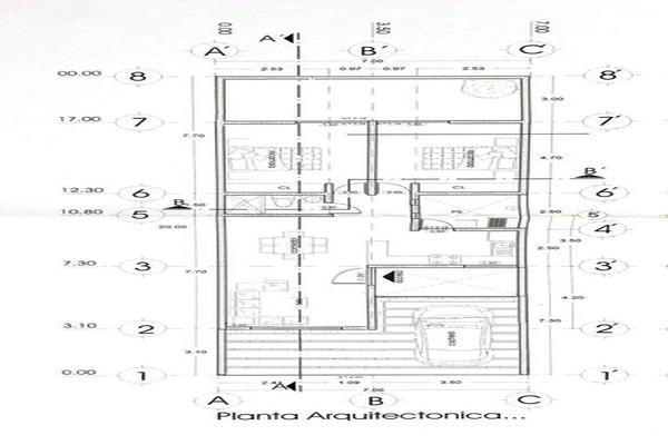 Foto de casa en venta en amazonita 1850, diamantes, colima, colima, 0 No. 06