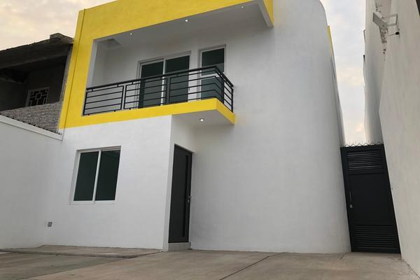 Foto de casa en venta en ambar , diamantes, colima, colima, 15163048 No. 02