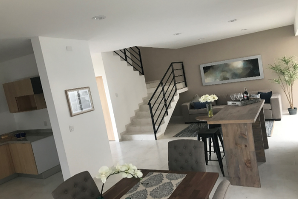 Foto de casa en venta en ambar , punta esmeralda, corregidora, querétaro, 8827125 No. 01