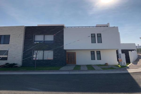 Foto de casa en venta en ambar , punta esmeralda, corregidora, querétaro, 8827125 No. 03