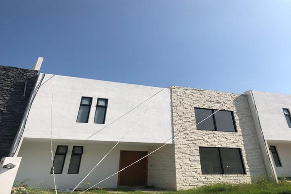 Foto de casa en venta en ambar , punta esmeralda, corregidora, querétaro, 8827125 No. 04