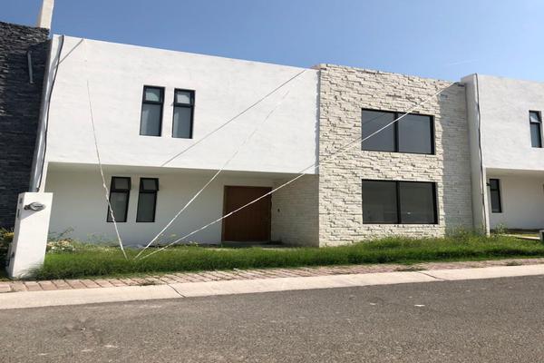 Foto de casa en venta en ambar , punta esmeralda, corregidora, querétaro, 8827125 No. 05