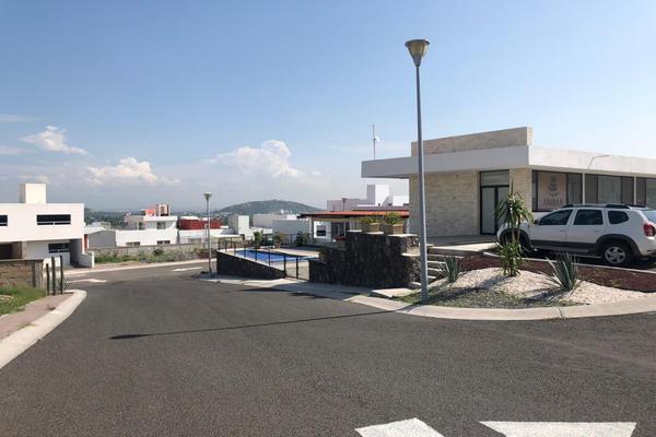 Foto de casa en venta en ambar , punta esmeralda, corregidora, querétaro, 8827125 No. 07