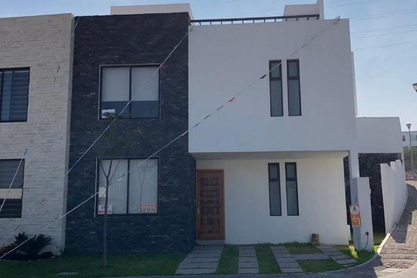 Foto de casa en venta en ambar , talavera, corregidora, querétaro, 8827125 No. 03