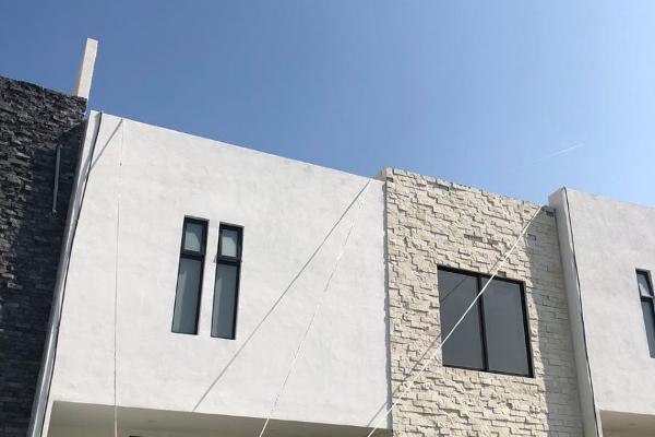 Foto de casa en venta en ambar , talavera, corregidora, querétaro, 8827125 No. 04