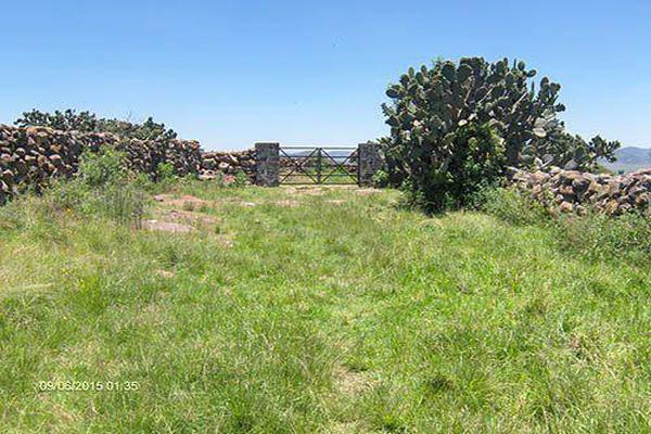 Foto de terreno habitacional en venta en  , amealco de bonfil centro, amealco de bonfil, querétaro, 8051123 No. 04