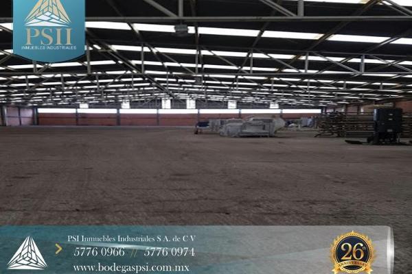 Foto de nave industrial en renta en amecameca 21, sor juana inés de la cruz, amecameca, méxico, 8899467 No. 02