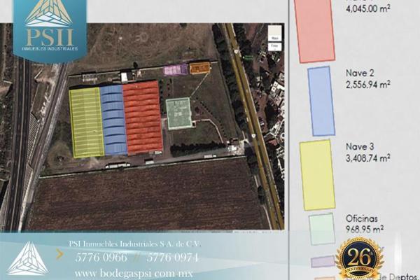 Foto de nave industrial en renta en amecameca 21, sor juana inés de la cruz, amecameca, méxico, 8899467 No. 06
