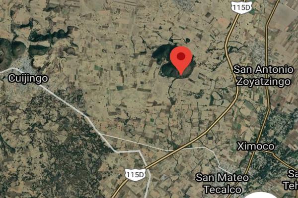 Foto de terreno habitacional en venta en amecameca , san antonio zoyatzingo, amecameca, méxico, 0 No. 04