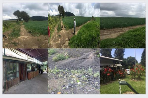 Foto de terreno habitacional en venta en amecameca , san antonio zoyatzingo, amecameca, méxico, 0 No. 05