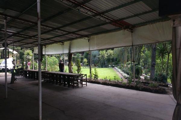 Foto de terreno habitacional en venta en amecameca , san antonio zoyatzingo, amecameca, méxico, 0 No. 10