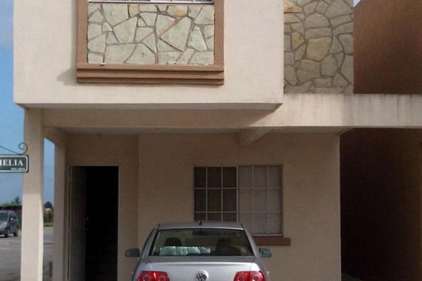 Foto de casa en venta en amelia 0, arecas, altamira, tamaulipas, 2648151 No. 02