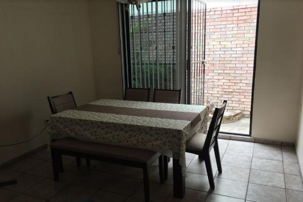 Foto de casa en renta en américa del norte , las américas, ciudad madero, tamaulipas, 0 No. 06