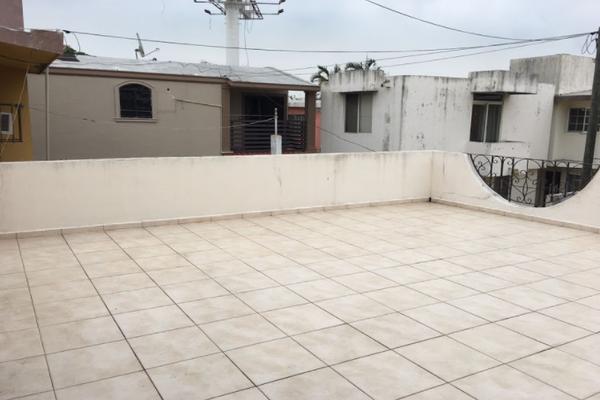 Foto de casa en renta en américa del norte , las américas, ciudad madero, tamaulipas, 0 No. 11