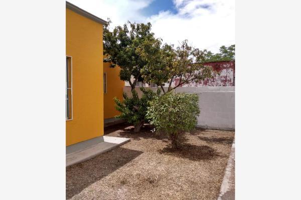 Foto de casa en venta en america latina 5737-2, brisas del real i, chihuahua, chihuahua, 21252442 No. 01