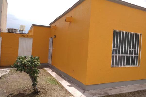 Foto de casa en venta en america latina 5737-2, brisas del real i, chihuahua, chihuahua, 21252442 No. 02