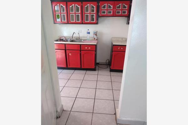 Foto de casa en venta en america latina 5737-2, brisas del real i, chihuahua, chihuahua, 21252442 No. 04
