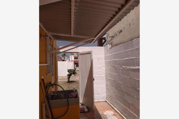 Foto de casa en venta en america latina 5737-2, brisas del real i, chihuahua, chihuahua, 21252442 No. 12