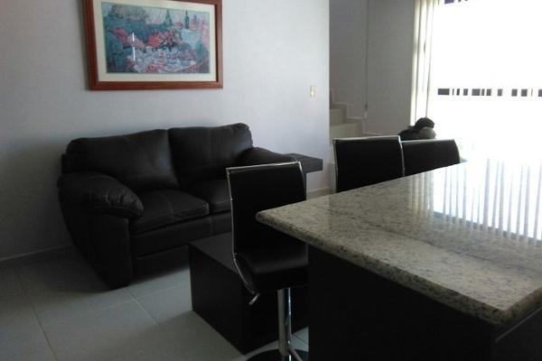 Foto de departamento en renta en américa latina , virreyes residencial, saltillo, coahuila de zaragoza, 3711726 No. 02