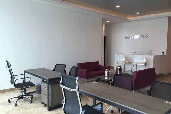 Oficina en am rica en venta en id 1282251 for Muebles de oficina en xalapa veracruz