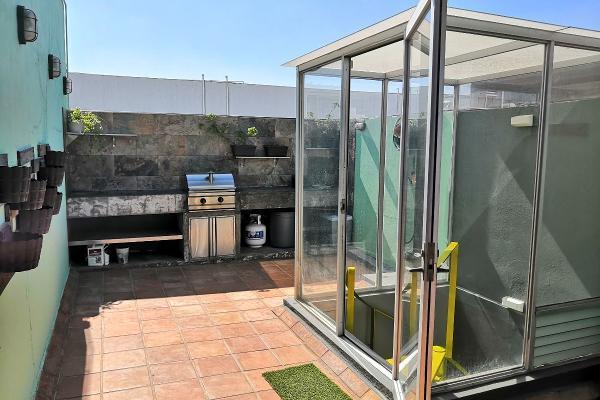 Foto de departamento en venta en  , americana, guadalajara, jalisco, 13455437 No. 17