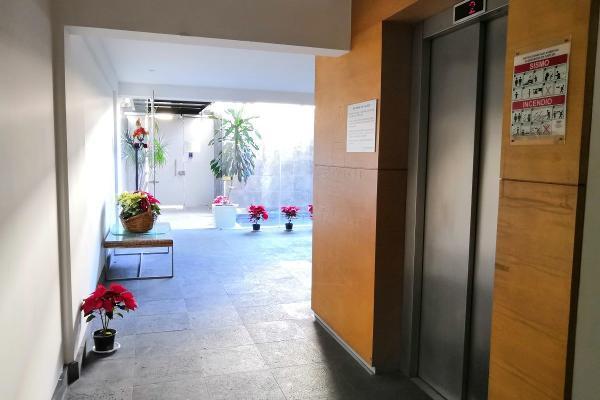 Foto de departamento en venta en  , americana, guadalajara, jalisco, 13455437 No. 23