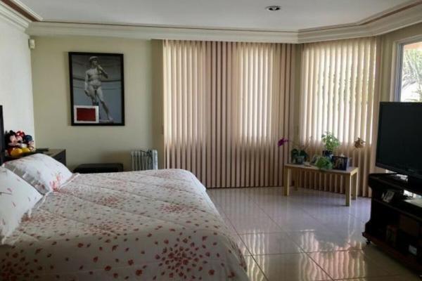Foto de casa en venta en  , américas britania, morelia, michoacán de ocampo, 2697506 No. 09