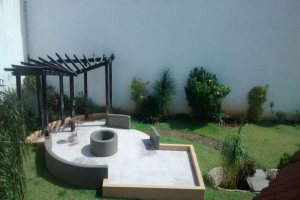 Foto de casa en venta en  , américas britania, morelia, michoacán de ocampo, 2697506 No. 13