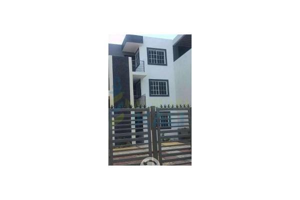 Foto de departamento en venta en  , américo villareal, altamira, tamaulipas, 5857789 No. 01