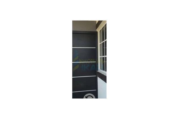 Foto de departamento en venta en  , américo villareal, altamira, tamaulipas, 5857789 No. 06