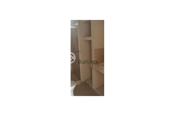 Foto de departamento en venta en  , américo villareal, altamira, tamaulipas, 5857789 No. 07