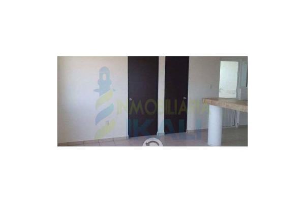 Foto de departamento en venta en  , américo villareal, altamira, tamaulipas, 5857789 No. 08