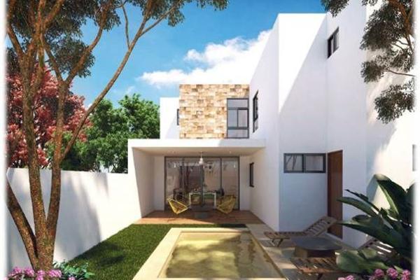 Foto de casa en venta en amidanah , temozon norte, mérida, yucatán, 5949965 No. 02