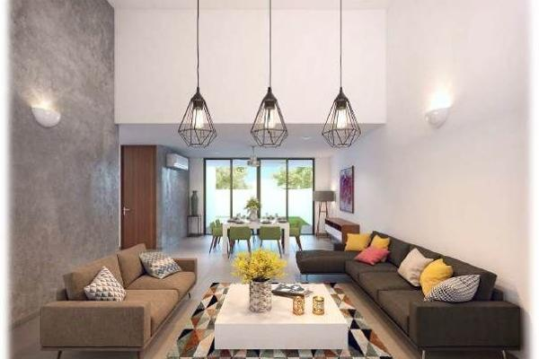 Foto de casa en venta en amidanah , temozon norte, mérida, yucatán, 5949965 No. 04