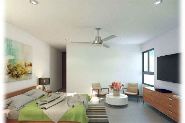 Foto de casa en venta en amidanah , temozon norte, mérida, yucatán, 5949965 No. 05