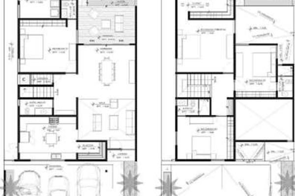 Foto de casa en venta en amidanah , temozon norte, mérida, yucatán, 5949965 No. 06