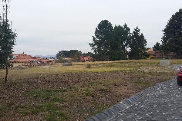 Foto de terreno habitacional en venta en  , amomolulco, lerma, méxico, 4638092 No. 02